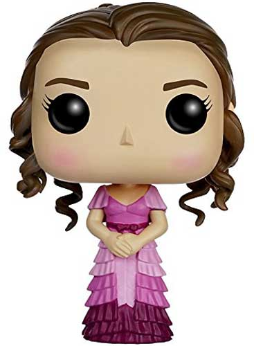 Yule Ball Hermione Granger