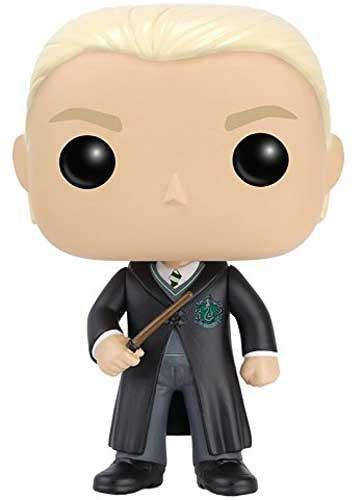 Draco Malfoy Funko