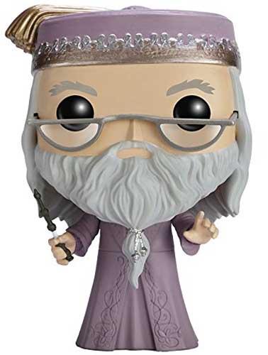 Albus Dumbledore Funko