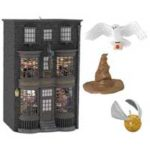 The 2016 Harry Potter Hallmark Ornaments