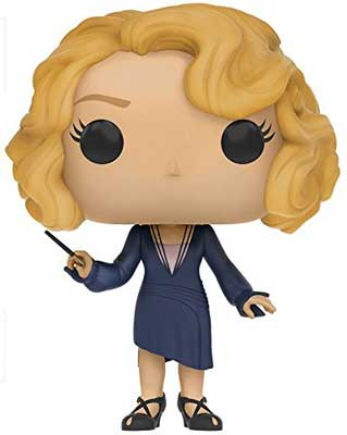 Queenie Goldstein Funko Pop