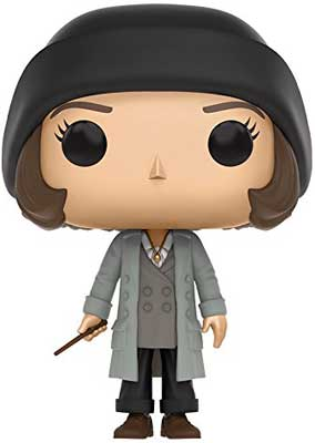 Tina Goldstein Funko Pop
