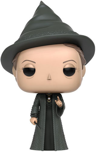Harry Potter Funko Pop Figures For The Love Of Harry