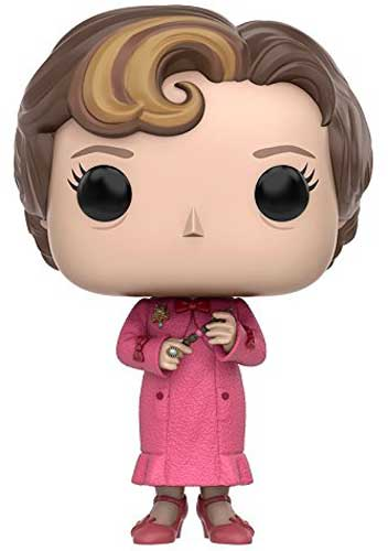 Delores Umbridge Funko Pop