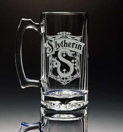 Stein inspired by Harry Potter