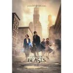 "My Review Of The ""Fantastic Beasts And Where To Find Them"" Movie"