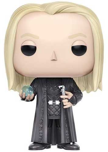 FYE's Exclusive Lucius Malfoy Funko Pop
