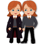 Fred And George Weasley Costumes