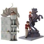 Hallmark Revealed Their 2017 Harry Potter Ornaments