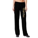 Show your love of Harry Potter by wearing sweatpants inspired by this magical world!